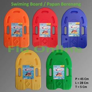 Papan Renang / Swiming Board