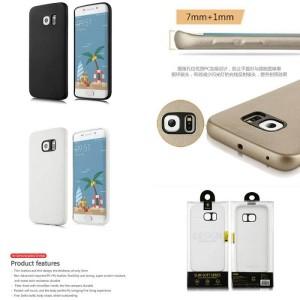 Baseus Slim Soft Case Samsung Galaxy S6 Edge
