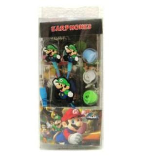 EP01 Earphone disney Mario Bros