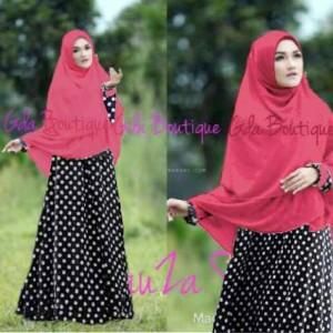 hijab monde fanta