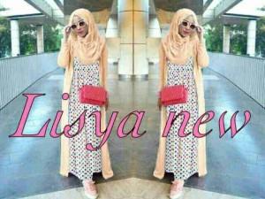 lisya hijab d