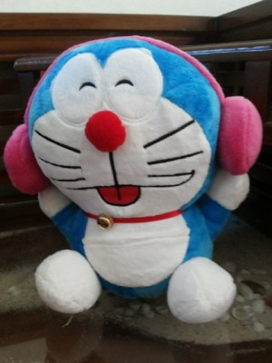 Doraemon Dududu