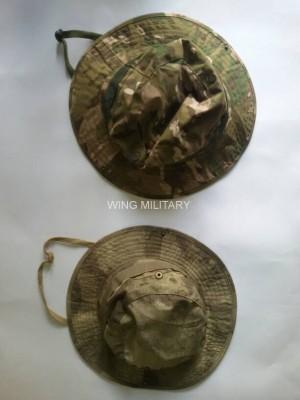Topi Rimba Loreng / Bonie Hat