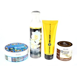 Paket perawatan rambut Bali Alus