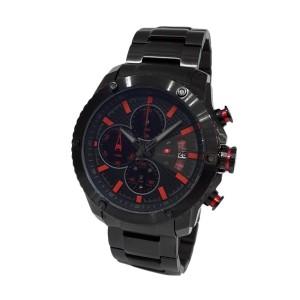 Swiss Army HC-8931MCBIPBARE Black Red