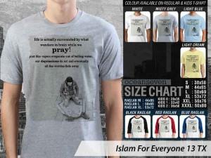 Kaos Islam for Everyone 13