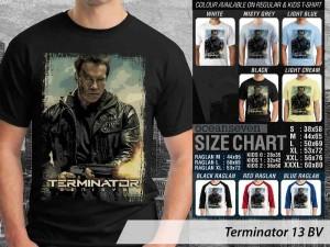 Kaos Terminator Genisys 13