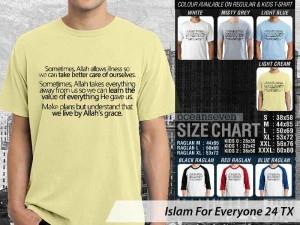 Kaos Islam for Everyone 24