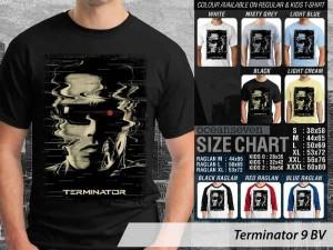 Kaos Terminator Genisys 09