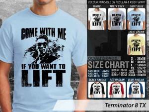 Kaos Terminator Genisys 08
