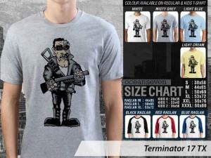 Kaos Terminator Genisys 17