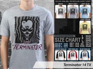 Kaos Terminator Genisys 14