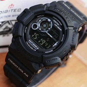 Jam Tangan Digitec Type DG 2028T Digital Original