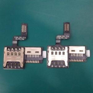 FLEXI CINA SAMSUNG I9190/S4 MINI +CON SIM+CON MMC (E108_SIM_TFLASH_FPC