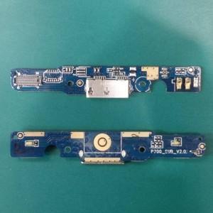 FLEXI CINA SAMSUNG I9600/S5 +CON T/C (P700_SUB_V2.0)