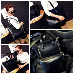 TAS IMPORT 2 in 1 RC14693 Black