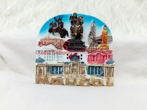 MAGNET KULKAS MONGOL VENETIAN MACAU