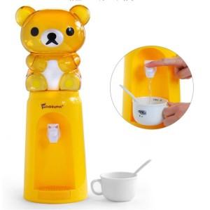 Dispenser Air Minum Water Dispencer Mini Karakter Rilakuma Rilakkuma