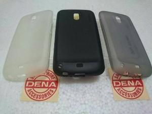 Capdase Soft Jacket Samsung Nexus 3 i9250 Gratis Anti Gores