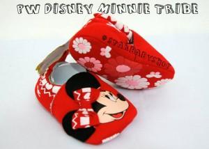 PW Disney Minnie Tribe