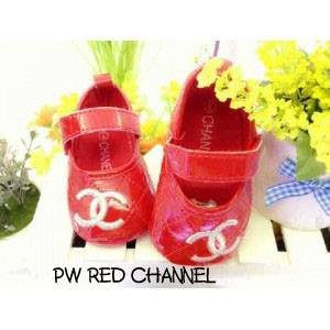 PW Red Channel