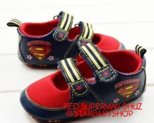 PW Red Superman