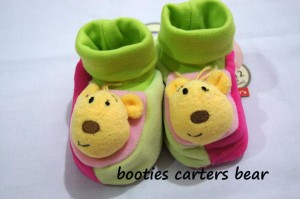 Booties Carters Bear