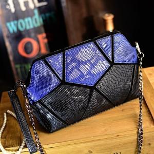 B1132 Tas Import, Fashion, Clutch, HandBag