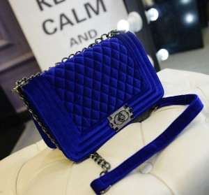 B968 Tas Import, Fashion, Clutch, HandBag