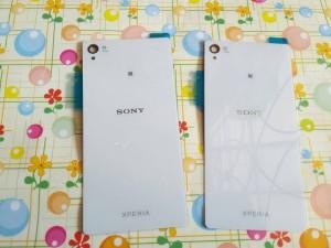 Case Belakang / Back Case / Tutup Belakang Casing For Sony Xperia Z3
