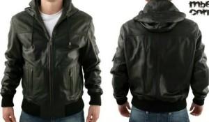 jaket kulit motor terbaru/new jacket/model jaket kulit/jaket cowo