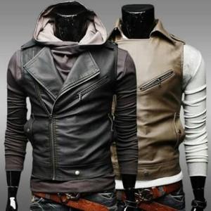 vest changcuter/rompi ramones/rompi terbaru/vest kulit