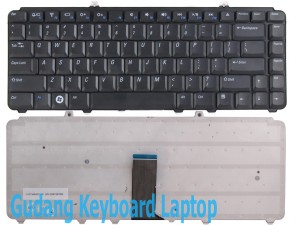 Keyboard Dell Vostro 1000 1400 1500. XPS M1330 M1530