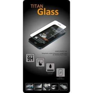 Titan Tempered Glass iPhone 5/5S
