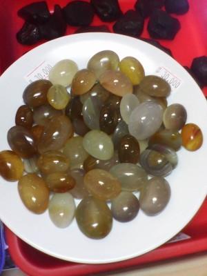 Batu kodian jenis anggur