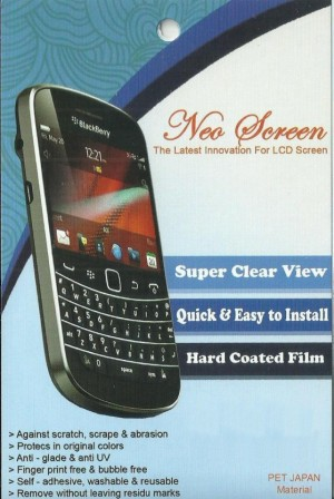 Neo Mobile Anti Gores Japan - Anti Glare For Blackberry Armstrong 9320