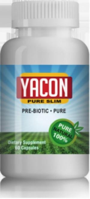 Yacon Pure Slim Ori USA By Biotrimlabs (Cambogia , Cleanse, Acai Etc )