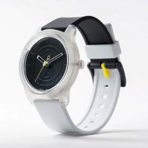 jam tangan Q&Q smile Solar ( bonia alba gucci hermes )