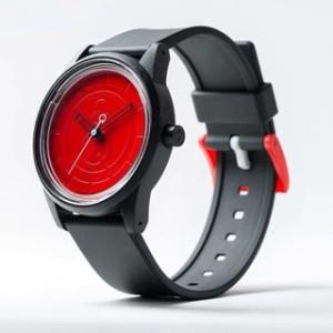 jam tangan Q&Q smile solar (bonia alba gc rolex )