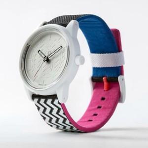 jam tangan Q&Q smile solar (Gucci alba mango tissot)