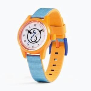 jam tangan Q&Q Smile Solar Mini RP01J005Y (bonia montblanc gucci)