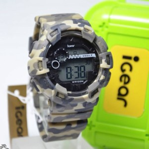 jam tangan cowok igear 103-1999 ( bonia alba ac rolex gucci )