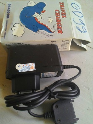 charger panasonic gd 92