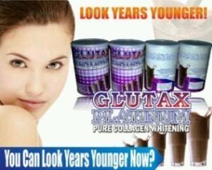 glutax platinum new lebih baru dari gluta drink