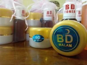 Cream BD Original