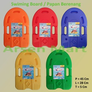 Papan Renang / Swiming Board