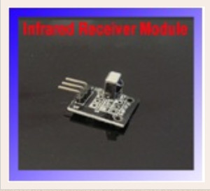 INFRARED RECEIVER MODULES