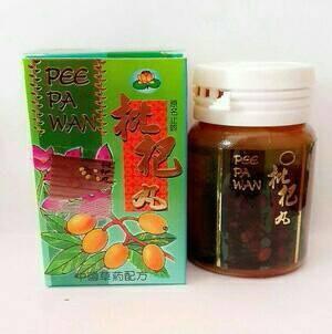 Pee Pa Wan/ obat batuk