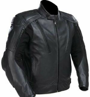 jaket racing/bikers kulit domba asli ukuran XL-XXL