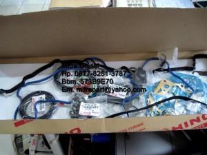 3180 04010-3797 PACKING SET HINO J08E-UF(G) DUMP HINO J08EUFJ TRUCK